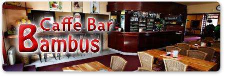 Caffe Bar Bambus